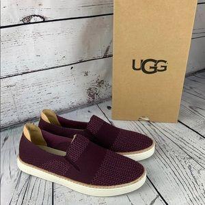 New Ugg Women's Sammy Fashion Sneaker